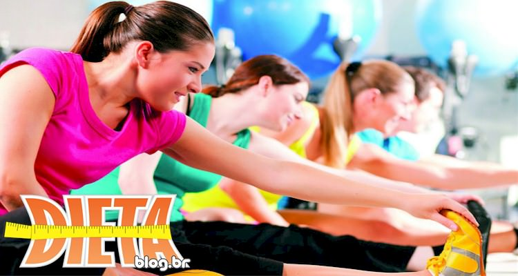 pilates emagrece mini